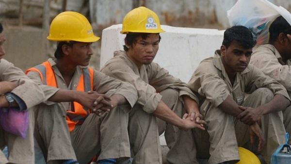 : الكويت تبحث مع سريلانكا زيادة التعاون في مجال استقدام العمالة