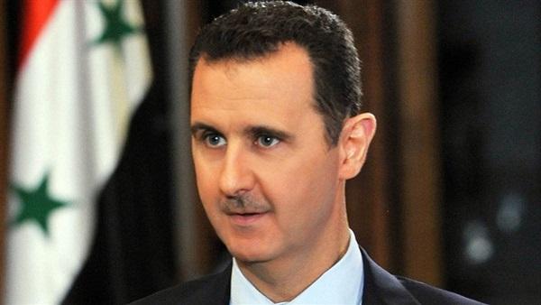 : بشار الأسد: أفشلنا المشروع الغربي في سوريا