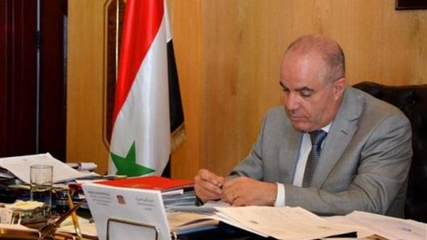 : سوريا: حريصون على دعم التعاون الاقتصادي مع السودان