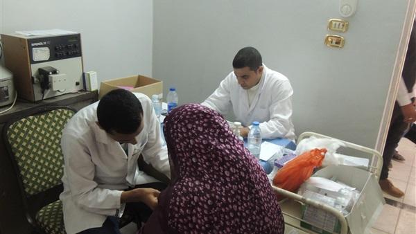 : انطلاق القافلة الطبية لمدن جنوب البحر الأحمر