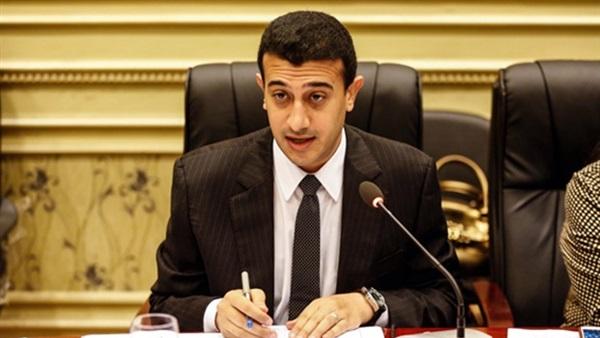 :  الخولي : لا نقبل استخدام الإدارة الأمريكية المعونة للضغط على مصر