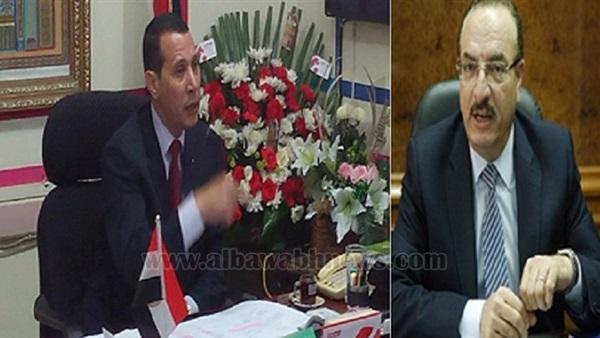 : نكشف تفاصيل أزمة محافظ بني سويف مع وكيل وزارة التربية والتعليم
