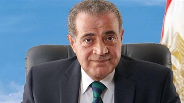 : الثلاثاء.. وزير التموين يتفقد استعدادات المجمعات الاستهلاكية لـ الأضحى