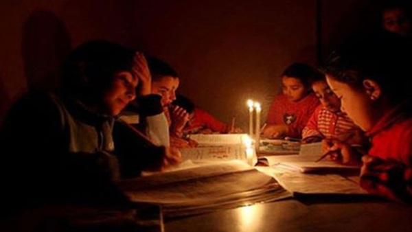 : انقطاع الكهرباء عن عزبة النمر ببني عبيد عقب احتراق المحول الرئيسي