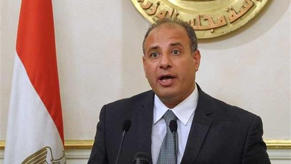 : محافظ الاسكندرية يبحث مع السفير الألماني وضع حجر أساس المدرسة الألمانية