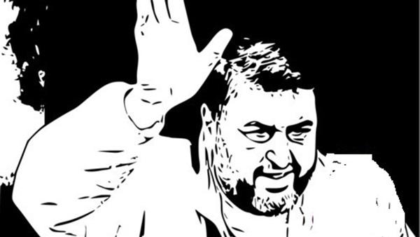 : وش إجرام.. خيرت الشاطر  شاهبندر  الإخوان