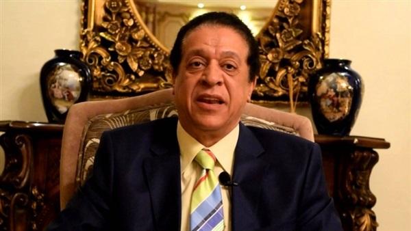 : محمد المسعود: علاقة السيسي بالشعب ذات طبيعة خاصة