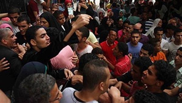 : خريجو التعليم المفتوح يعلنون التصعيد ضد  الصحفيين  و المحامين