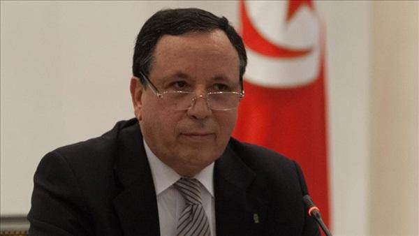 : تونس وإيطاليا تبحثان العلاقات الاقتصادية والهجرة