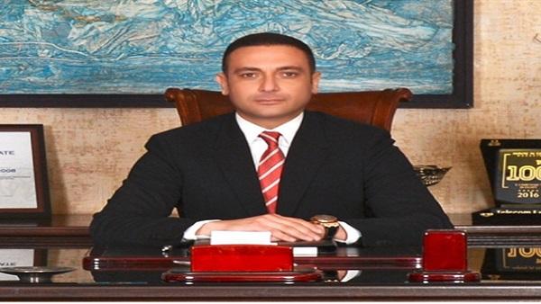 :  المصرية للاتصالات : ضخ 7 مليارات جنيه في السوق المحلية
