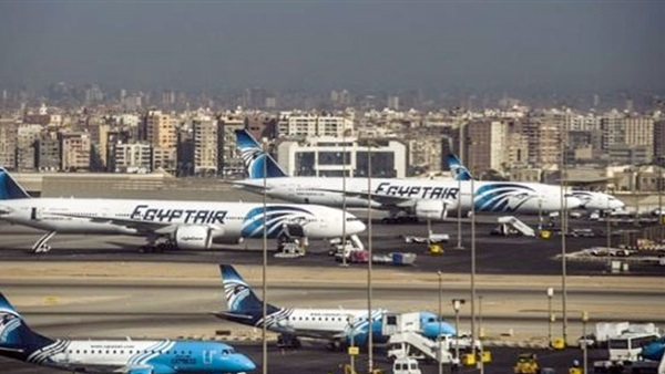 : انقطاع الكهرباء عن مبنى 1 بمطار القاهرة لدقائق