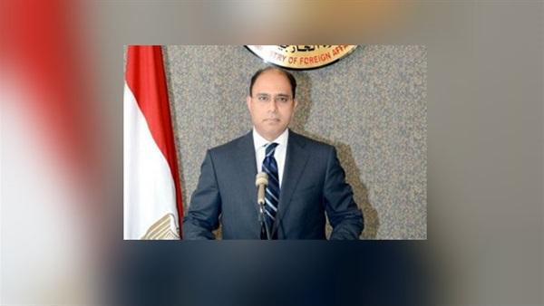 :  الخارجية  تحيي ذكرى تفجير السفارة المصرية بباكستان
