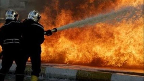 : إخلاء فندق في مكة عقب اندلاع حريق