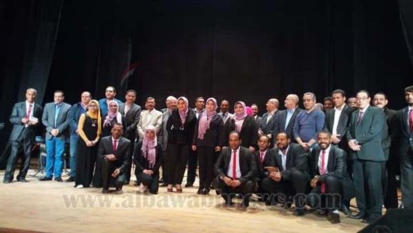 : لجنة تقييم لفرقة أسوان للموسيقى العربية