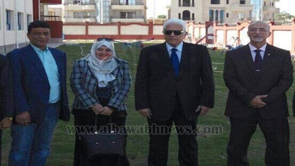 : بدراوي: المدارس هدفها بناء طالب  رقمي  يستخدم التكنولوجيا