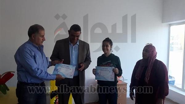 : بالصور..  ثقافة جنوب سيناء  تشيد بورش المواهب في شرم الشيخ