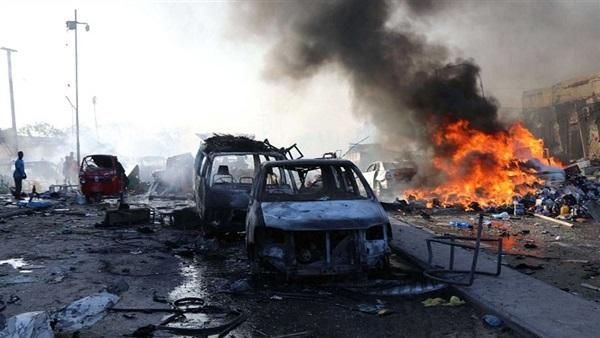 : لجنة رسمية: 512 قتيلًا حصيلة تفجير الشاحنة المفخخة في مقديشو