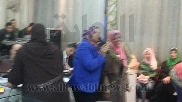 : بالصور..  سيناوية  تخطف الأنظار في مسابقة ملكة جمال مصر من ذوي الإعاقة