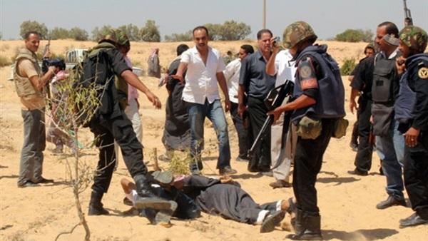: سقوط قيادي من تنظيم بيت المقدس بقبضة الشرطة في العريش