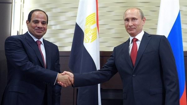 : مباحثات الرئيس السيسي مع بوتين واغتيال صالح يتصدران عناوين الصحف