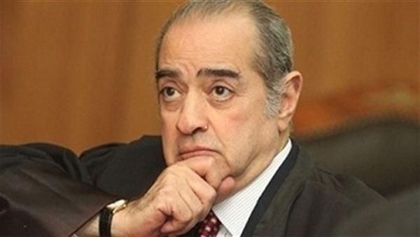 : فريد الديب: العادلي سلّم نفسه.. ولم يتم القبض عليه