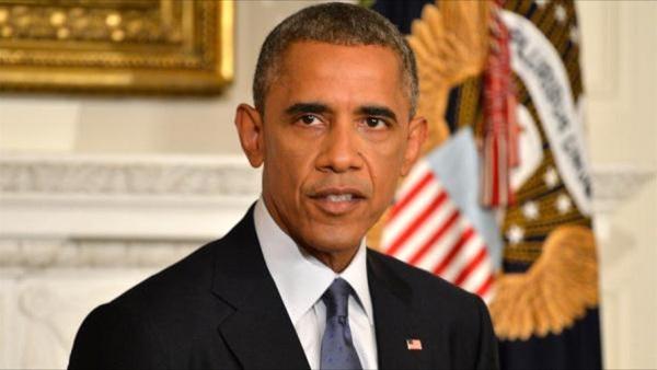 : القدس عربية.. شعبية الرئيس الأمريكي في  الحضيض .. و أوباما  يحذر من  هتلر أمريكا