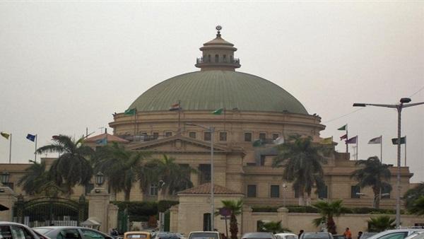 : جامعة القاهرة: حجب أرقام الجلوس لحث الطلاب القادرين على دفع المصروفات