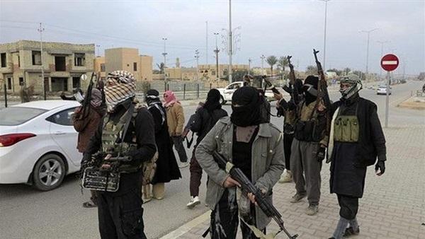 : السعودية تشيد بتحرير العراق من  داعش : نصر كبير على الإرهاب