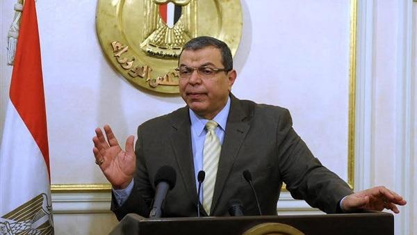 : وزير القوى العاملة: الدولة ترعى أبنائها في الخارج