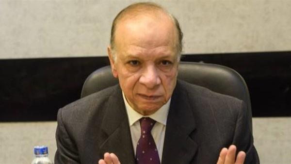 : محافظ القاهرة: إخلاء الكورنيش من الباعة الجائلين خلال أسابيع