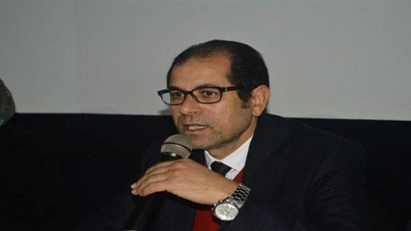 : نائب رئيس جامعة الأزهر: قريبًا ملتقى عالمي للطلاب بمشاركة 125 دولة