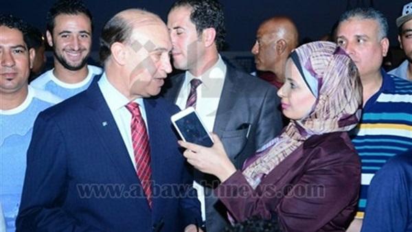 : رئيس هيئة قناة السويس: الزيارات الخارجية حققت نتائج مذهلة