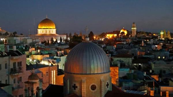 : القدس في وجدان الأزهر الشريف (ملف)