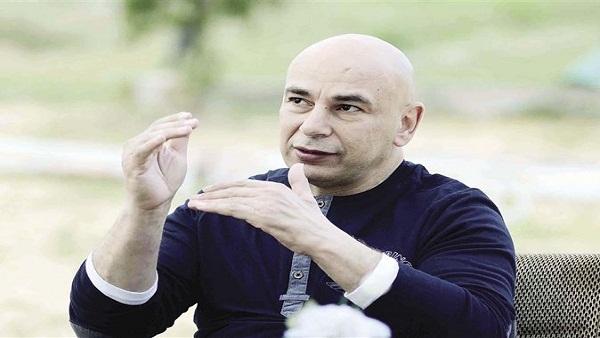 : النادي المصري يكشف حقيقة خلافاته مع حسام حسن
