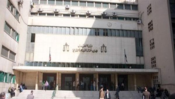 : بدء محاكمة قاضى تلقى رشوة 300 ألف جنيه لتخفيف حكم بالإعدام
