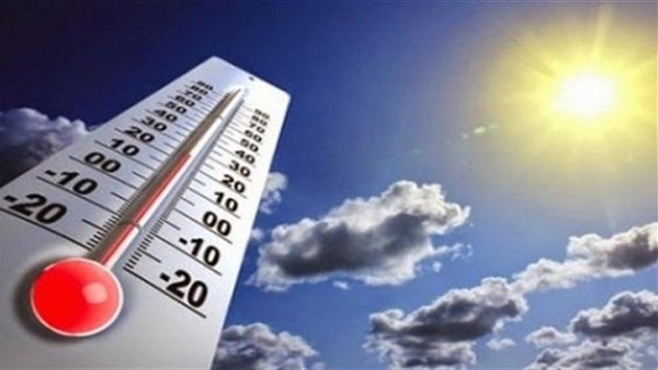 : الأرصاد: طقس دافئ غدًا على السواحل الشمالية حار على باقي الأنحاء
