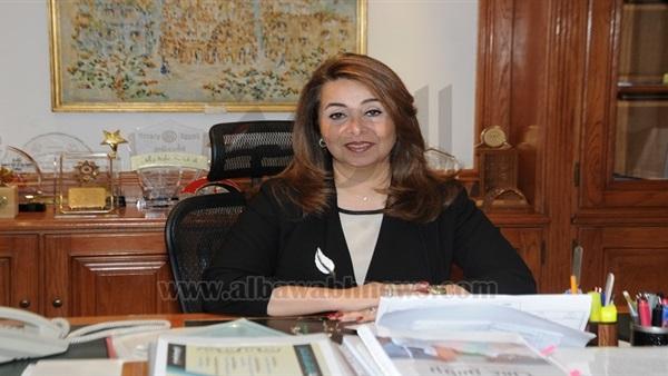: وزيرة التضامن: صرف المعاشات أول يناير