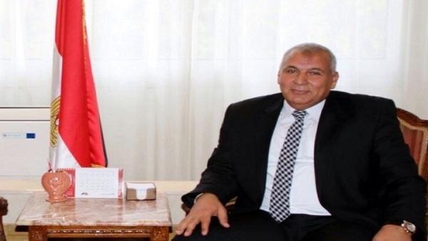 : محافظ الوادي الجديد يقرر ازدواج الطريق الدائري وتسليم 50 منزلًا ريفيًا