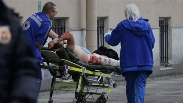 : الأمن الروسي يعلن ضبط مدبر تفجير سان بطرسبورج