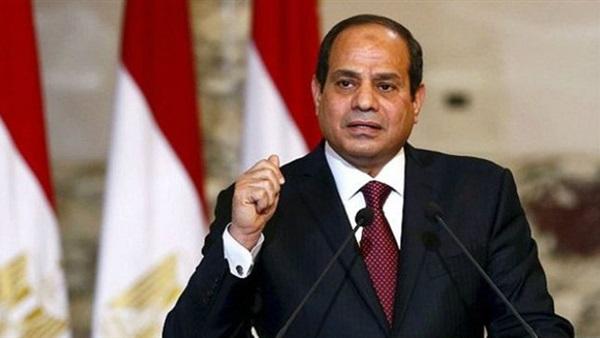 : نشاط الرئيس السيسي وجهود مكافحة الإرهاب يتصدران عناوين الصحف