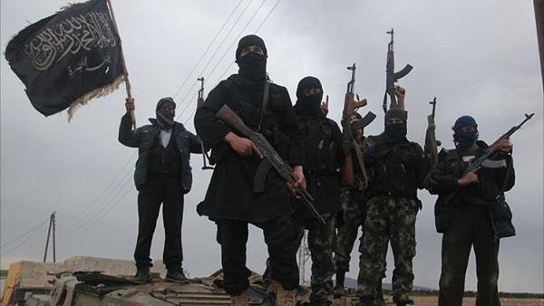 : بعد هزيمته في سوريا والعراق..  داعش  يتوجه إلى القارة السمراء