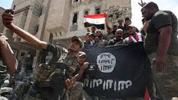 : صحيفة فرنسية: 2017 عام وداع داعش