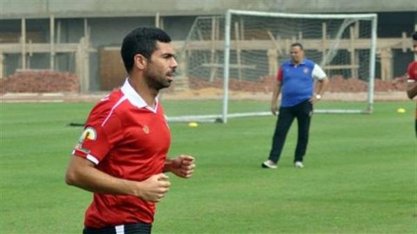 : استطلاع   .. أحمد فتحي أفضل لاعب في 2017