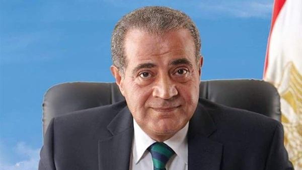 :  المجالس الشعبية  يرفض تدخلات سفير أمريكا ضد قرار وزير التموين