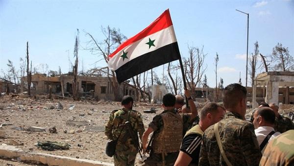 : الجيش السوري يستعيد بلدات وقرى في ريفي إدلب وحماة