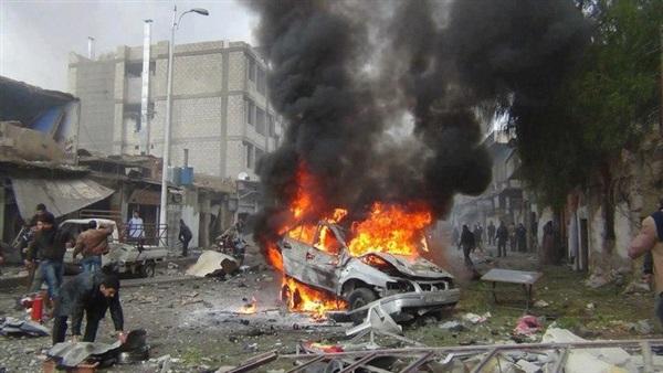 : سوريا: قتلى وجرحى باستهداف مقر لـ قسد  في دير الزور