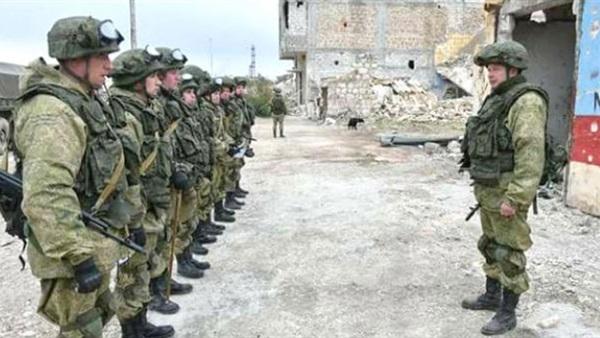 : روسيا ترصد 4 انتهاكات لنظام وقف العمليات القتالية في سوريا