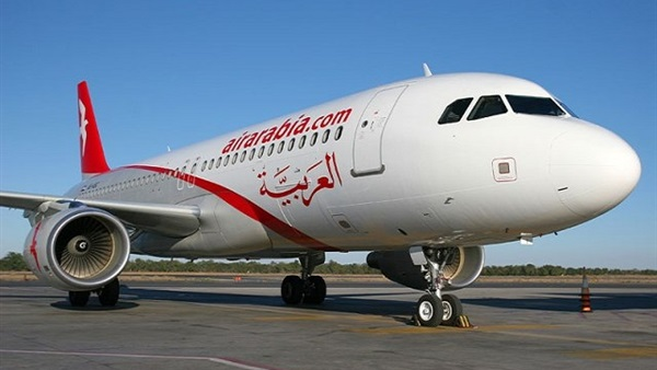 :  طيران العربية  تدشن خطًا بين مصر وإيطاليا مايو المقبل