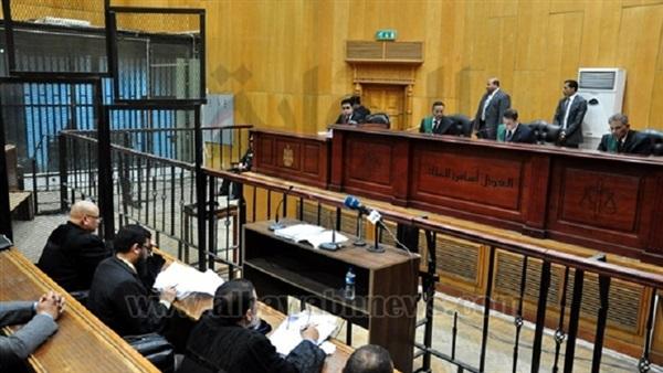 : اليوم.. إعادة محاكمة 19 طالبًا في  اقتحام مشيخة الأزهر
