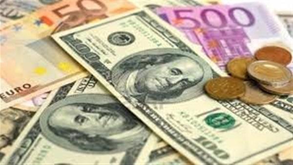 : تعرف على أسعار الدولار اليوم الأحد